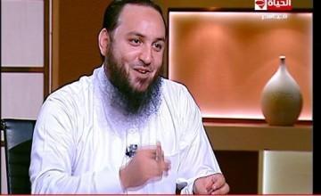 برنامج بوضوح لقاء مع الشيخ عمرو الليثي22-9-2014