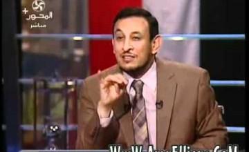 دين ودنيا عمرو الليثي والشيخ رمضان عبد المعز من سيناء25-4-2012