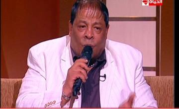 برنامج بوضوح لقاء دكتور عمرو الليثي مع الفنان عبد الباسط حموده
