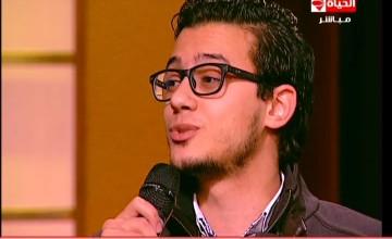برنامج بوضوح لقاء دكتور عمرو الليثي مع المنشد الديني مصطفي عاطف والشيخ رمضان عبد المعز الحلقة الثانية