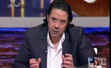 برنامج90دقيقة حلقة الاحتفال بشم النسيم مع الفنان مدحت صالح