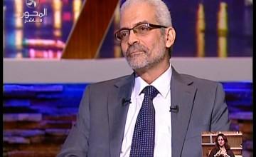 برنامج90دقيقة لقاء مع وزير الثقافة د علاء عبد العزيز
