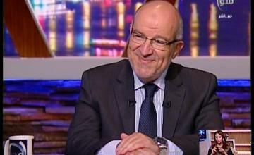 90دقيقة لقاء مع د ايمن علي مستشار الرئيس مرسي