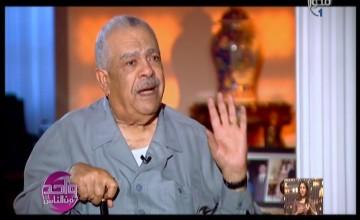 برنامج واحد من الناس لقاء المهندس حسب الله الكفراوي مع د عمرو الليثي الجزء الأول