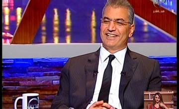 برنامج90دقيقة لقاء مع عصام سلطان