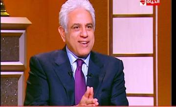 برنامج بوضوح لقاء مع الاستاذ حسام بدراوي
