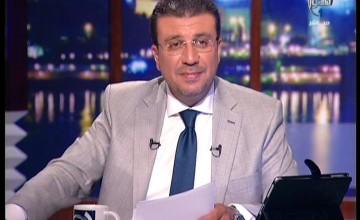 حكاية شعب خطاب القوات والمسلحة وماذا بعد رحيل مرسي