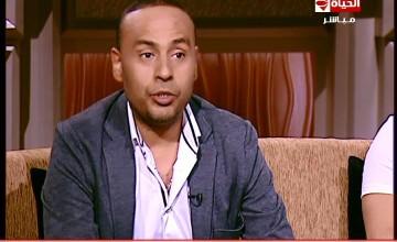 برنامج بوضوح لقاء أسرة فيلم النبطشي مع د عمرو الليثي