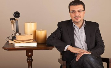 برنامج واحد من الناس مع د عمرو الليثي علي راديو مصر18 رمضان
