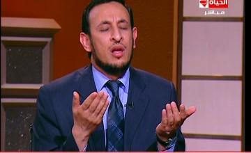 برنامج بوضوح لقاء دكتور عمرو الليثي مع الفنان محمد صبحي والشيخ رمضان عبد المعز