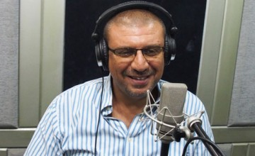 برنامج كل الناس مع الدكتور عمرو الليثي علي راديو مصر24-4-2014