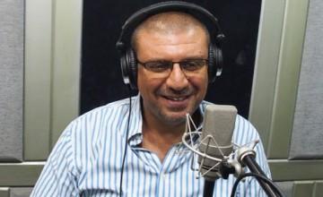 برنامج كل الناس مع الدكتور عمرو الليثي علي راديو مصر5-4-2014
