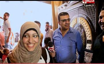 برنامج حقق حلمك مع د عمرو الليثي 10 رمضان تحقيق حلم أميرة حسن