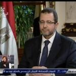 برنامج90دقيقة رئيس الوزراء د هشام قنديل مع د عمرو الليثي