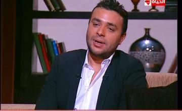 برنامج بوضوح لقاء مع الفنان رامي صبري