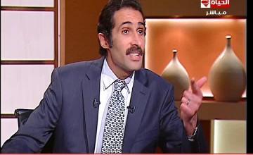بوضوح لقاء مع الاستاذ مجدى الجلاد رئيس تحرير جريدة الوطن