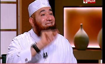بوضوح - حوار مع الشيخ محمود المصري مع د.عمرو الليثي