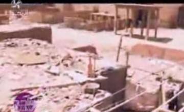 عشوائيات منطقة التروللي مع د عمرو الليثي