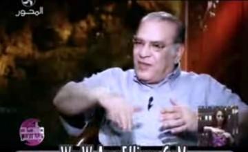 دكتور عمرو الليثي والفنان صلاح عبد الله الجزء الأول