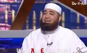 دين ودنيا د عمرو الليثي والشيخ محمود المصري6-2-2013