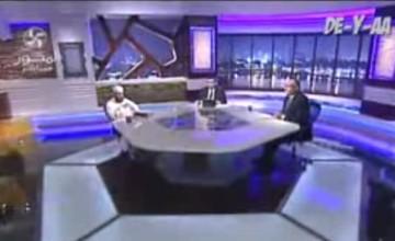 معارك الفتاوي في مصر مع دكتور عمرو الليثي