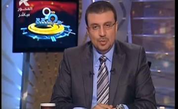عمرو الليثي ومناظرة بين شباب العباسية وشباب التحرير