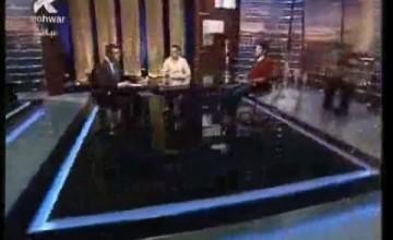 عمرو الليثي وتعليقة علي احداث مجلس الوزراء