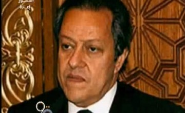 عمرو الليثي وفقرة الأخبار ولقاء مع وزير السياحة منير فخري عبد النور