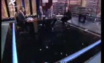 عمرو الليثي وريهام السهلي وتغطية لنتائج الانتخابات