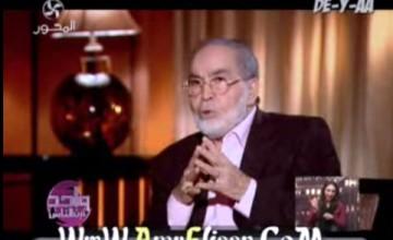 برنامج واحد من الناس لقاء الفنان حسن يوسف مع د عمرو الليثي الجزء الثاني