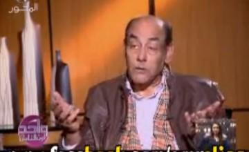 برنامج واحد من الناس لقاء دكتور عمرو الليثي مع الفنان احمد بدير الجزء الثاني