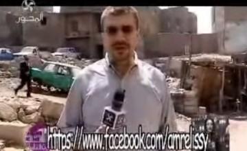 برنامج واحد من الناس شكوي أهالي سبيل ام عباس بحي الخليفة
