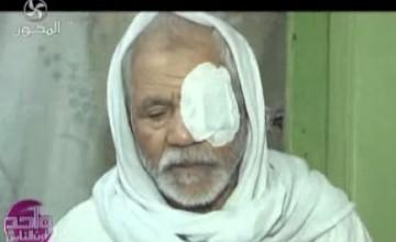 متابعة حالة الحج صالح بعد العملية مع د عمرو الليثي