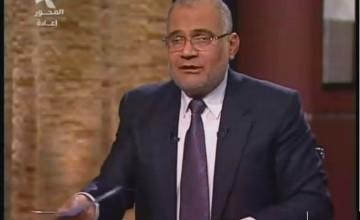 ين ودنيا عمرو الليثي والشيخ سعد الهلالي7-3-2012