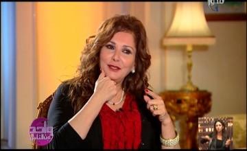 برنامج واحد من الناس لقاء د عمرو الليثي مع الفنانة اثار الحكيم