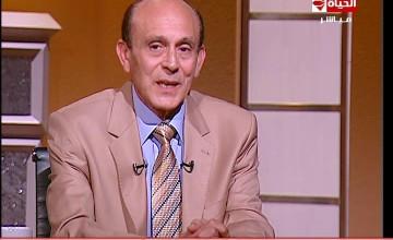 برنامج بوضوح لقاء مع الفنان محمد صبحي ومحافظ القاهرة