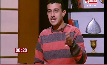 بوضوح مناظرة بين طارق الخولي ومحمد عبد العزيز