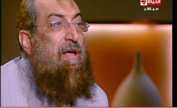 بوضوح لقاء مع الشيخ ياسر براهمى نائب رئيس الدعوة السلفية