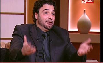 بوضوح لقاء مع الفنان حميد الشاعرى
