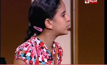 برنامج بوضوح د عمرو الليثى ينجح فى مقابلة أم مع أولادها بعد غياب 4 سنوات