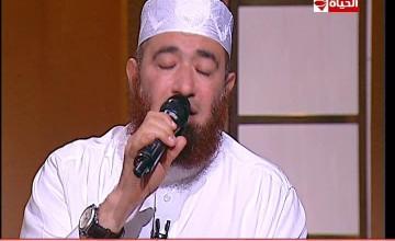 برنامج بوضوح لقاء مع الشيخ محمود المصري الحلقة الثامنة