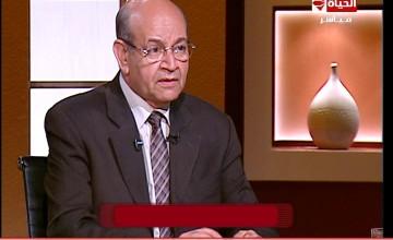 برنامج بوضوح لقاء مع د علي عبد الرحمن محافظ الجيزة