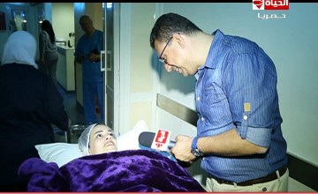 برنامج حقق حلمك مع د عمرو الليثي 1رمضان تحقيق حلم رضوي