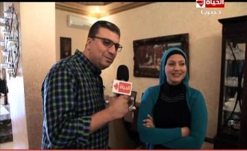 برنامج حقق حلمك مع د عمرو الليثي 14 رمضان تحقيق حلم نور