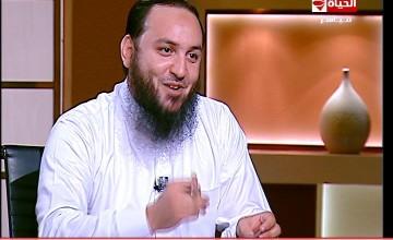 برنامج بوضوح لقاء مع الشيخ عمرو الليثي الجزء الثانى