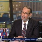 برنامج90دقيقة لقاء دكتور عصام العريان مع عمرو الليثي