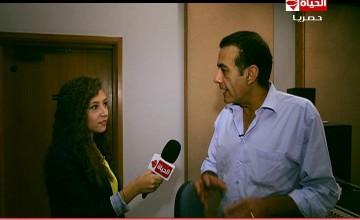 برنامج حقق حلمك مع د عمرو الليثي 20 رمضان تحقيق حلم نانسي